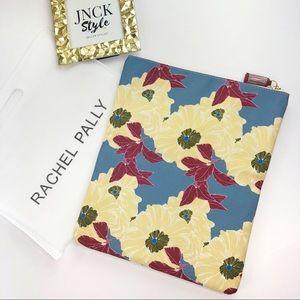 Rachel Pally Floral Bloom Print Reversible Clutch
